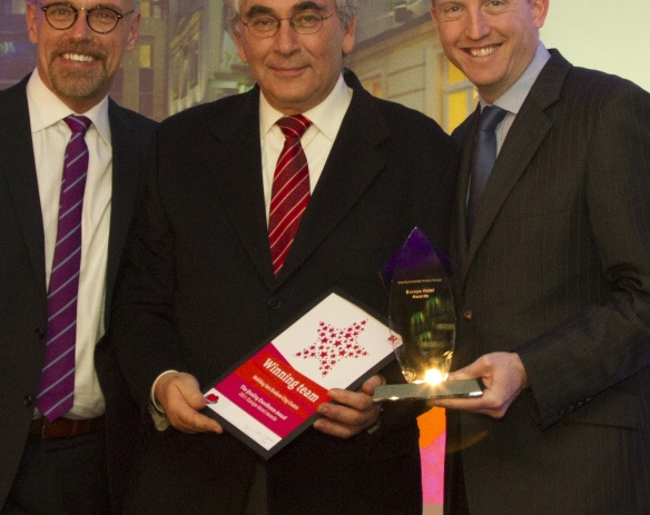 Europe Hotel Award