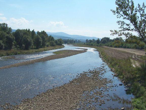 Soła River