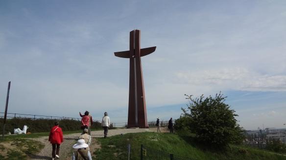 Millenium Cross Gdansk
