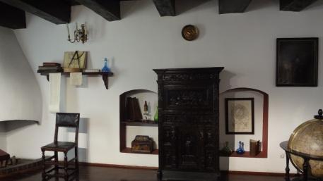 Nicolaus Copernicus House Museum
