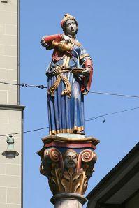 Anna-Seiler-Brunnen