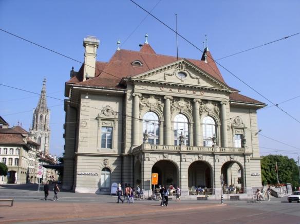 Concert Hall Casino