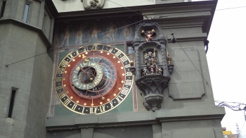 Clock Tower (Zytglogge Tower)