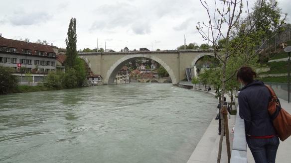 Nydeggbrücke (Nydegg Bridge)