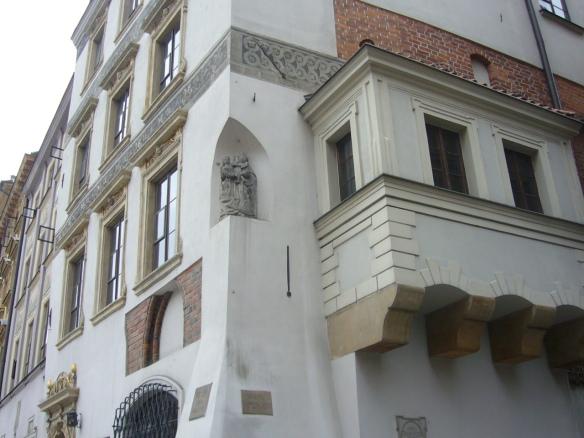Town House St. Ann