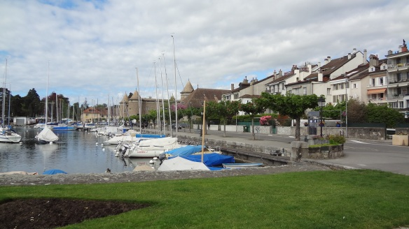 Morges Switzerland