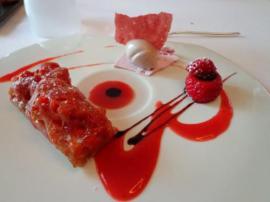Cossonay Restaurant Le Cerf