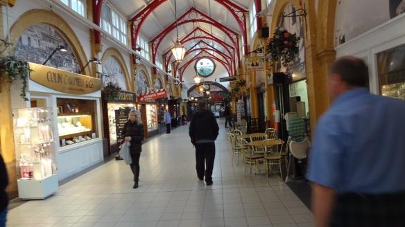 Victrian Market