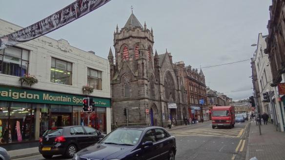 academy street inverness