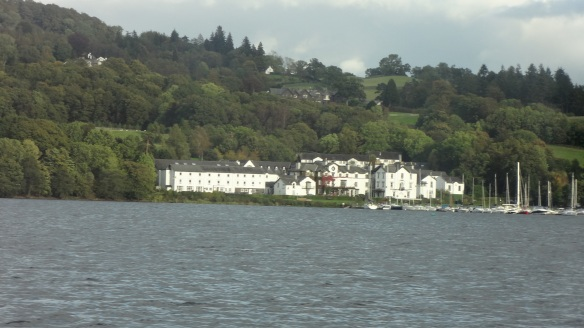Low Wood Bay Hotel