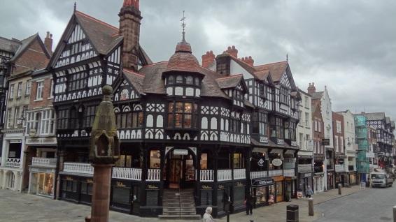 Chester Main Street