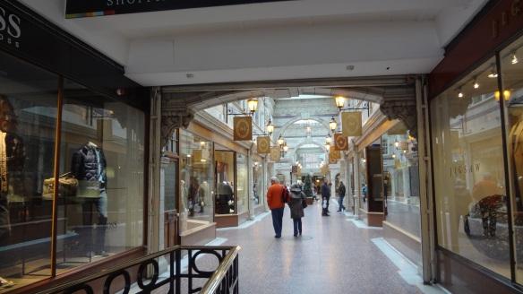 Chester Modern Mall