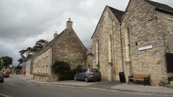 Church Street of Tetbury