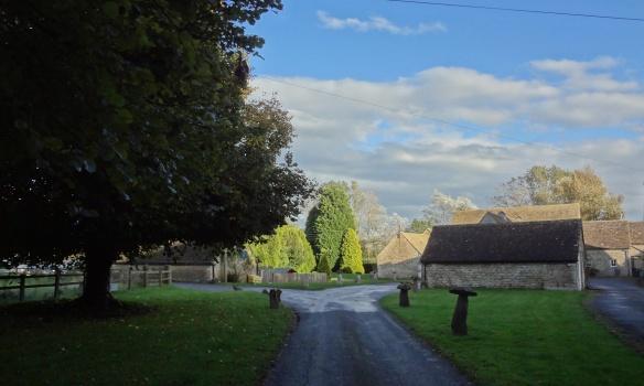 Upton Grove, Tetbury Gloucestershire