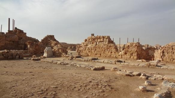 Ruins of Abu Mena