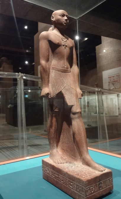 25th Dynasty Cushite priest of Amon