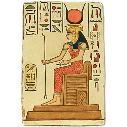 Goddess, Hathor