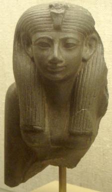 Hatshepsut Statuette