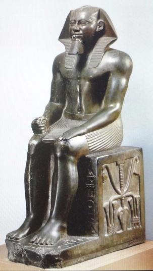 Pharaoh Khafra