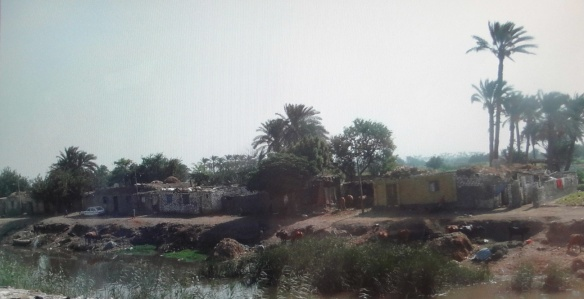 Dahshur Village