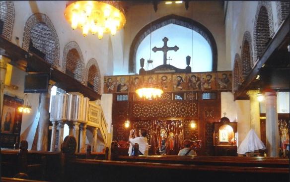 Saints Sergius and Bacchus Church