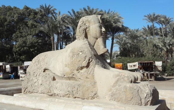 Pretty Sphinx