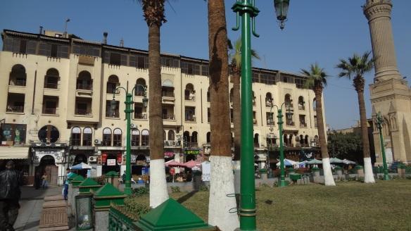 Khan el-Khalili