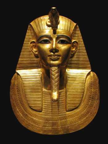 Egyptian first king, Pharaoh Menes