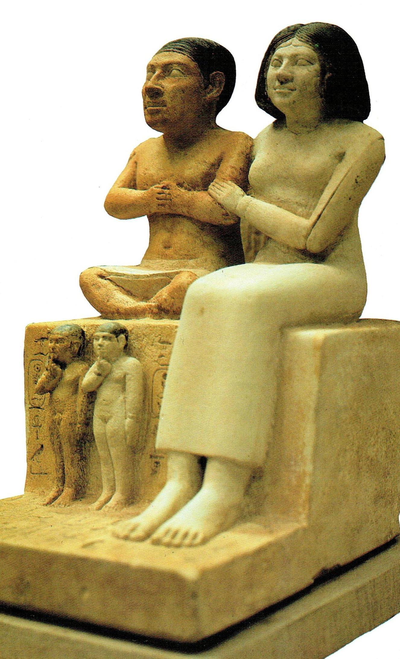 Ancient Egyptian Tarot Deck: Weepingredorger