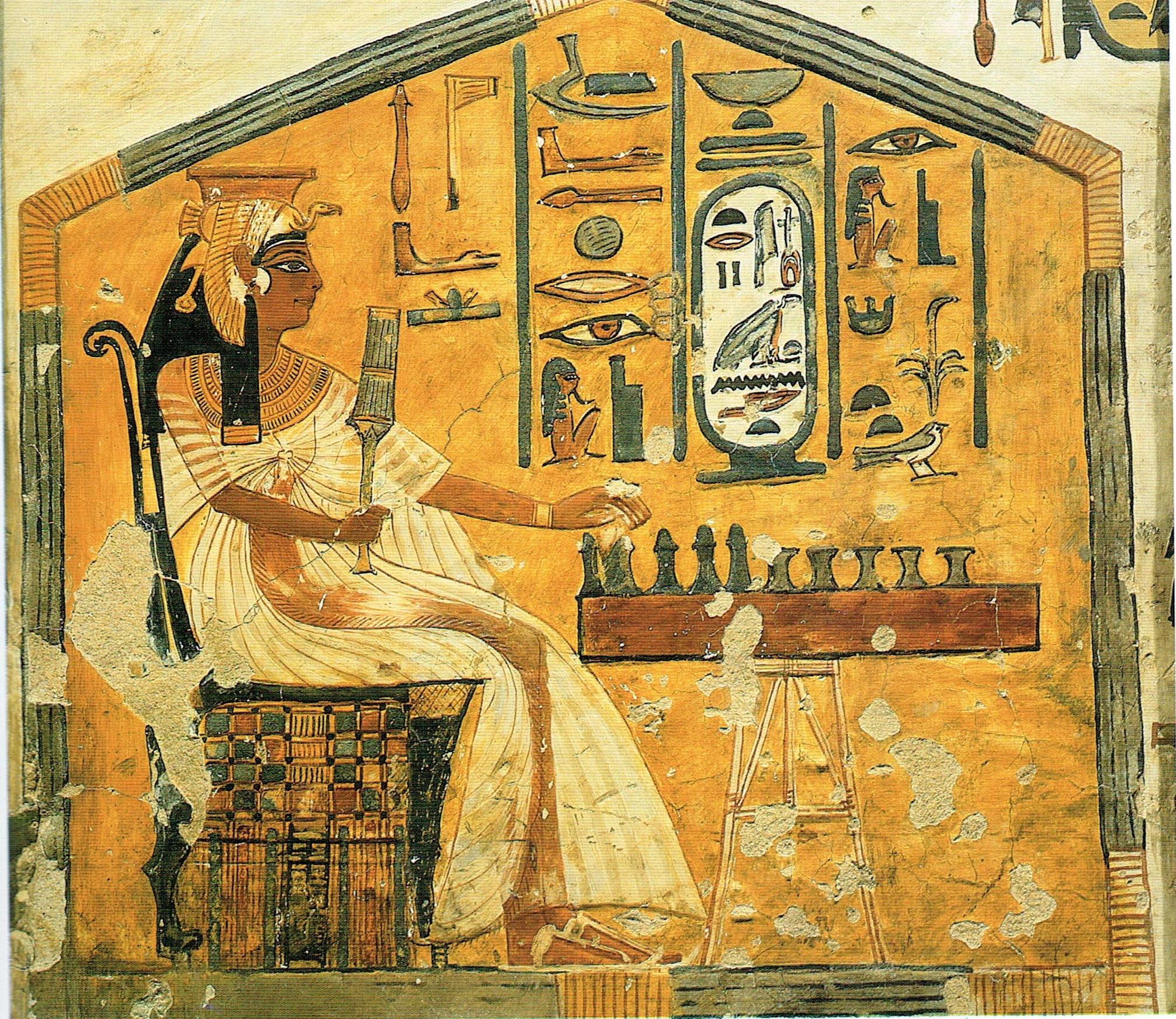 Ремесленный дизайн с древнейших времён