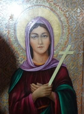 Saint Hripsimé