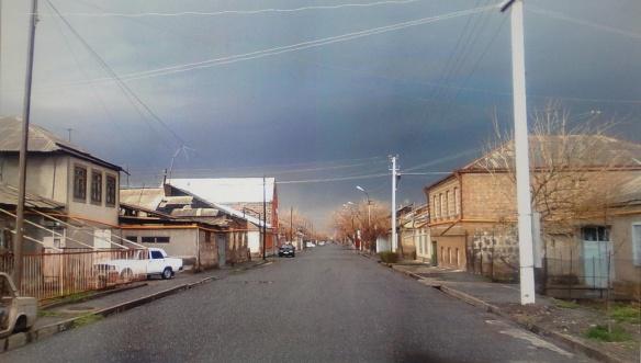 Petrozavodsk Street