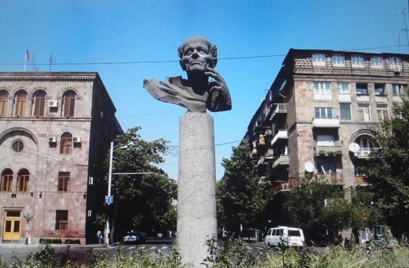 Sakharov Square