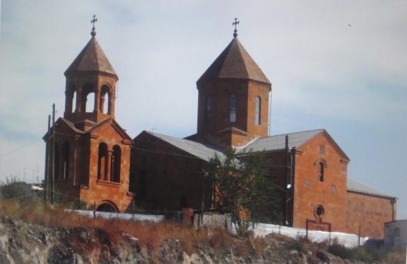 Church St Hovhannes