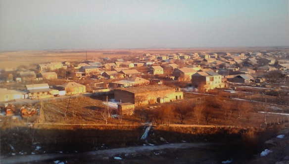 Lusarat Town