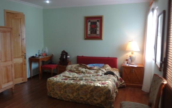My room of Hotel Lileo