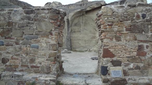 Three Nave Basilica