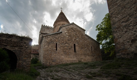 Older Church of the Virgin
