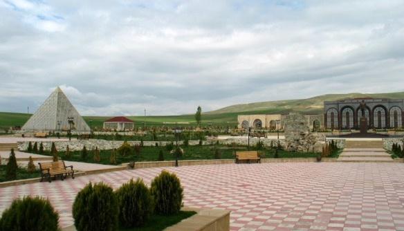 Heydər əliyev parkı (park)