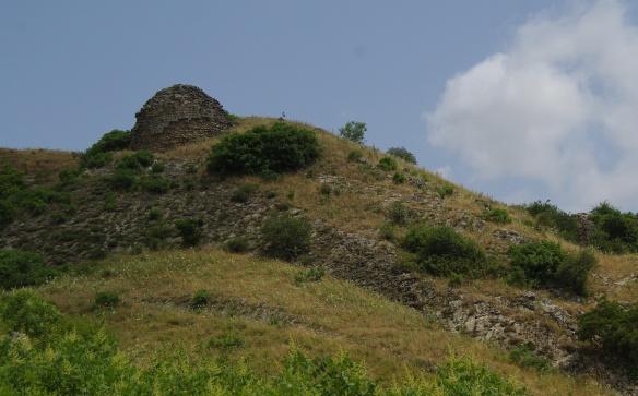 Gulistan fortress