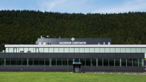 Manufacture Vacheron Constantin