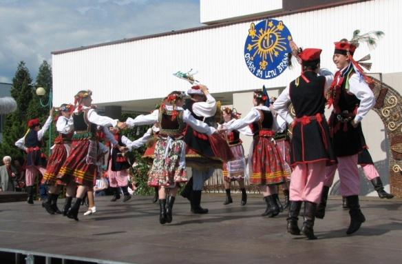 """Festival """"Otvára sa letu brána"""" (Festival """"opens flight gate"""")"""