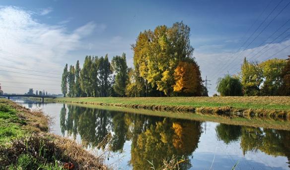 River Hornád