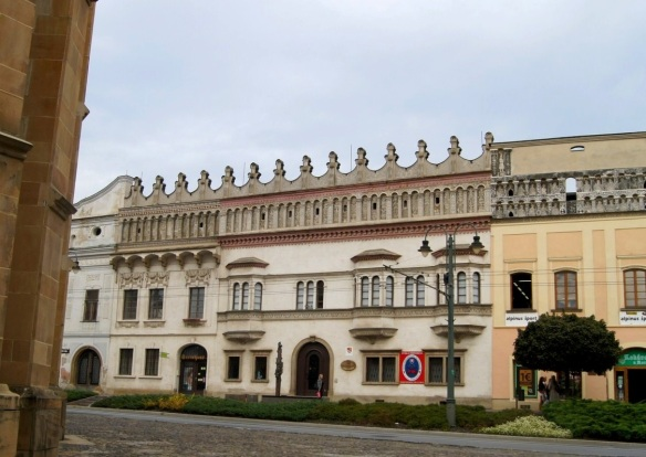Rakoczi-Haus (Museum)