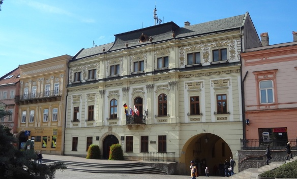 Radnica (The Town Hall)