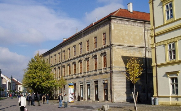Evangelisches Kollegium
