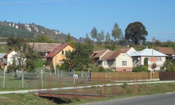 Žehra village
