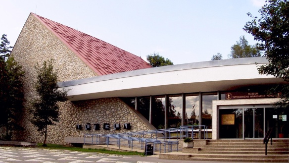 The National Park of the High Tatras Museum