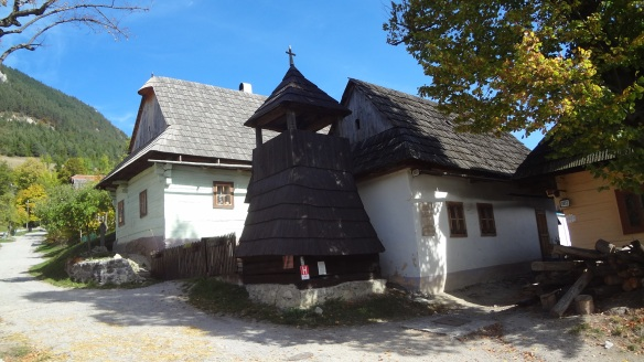 Bell Tower of The Village