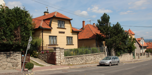 Town of Bojnice